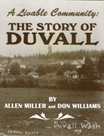 A Livable Community: The Story of Duvall